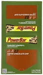Powerbar Harvest Toffee Chip Protein Bars, (Pack of 15)