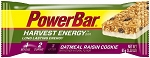 Powerbar Harvest Oatmeal Raisin Protein Bars, (Pack of 15)
