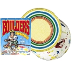 Boulders Speckled Jawbreaker Giant Jawbreakers, (Pack of 76)