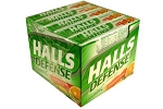 Halls Vitamin C Orange (20 Pack)