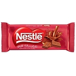 Nestle Milk Chocolate Bar, (Pack of 24)