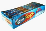 Wonka Nerds Very Berry Rope, (Pack of 24)