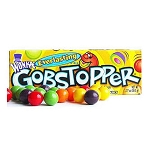 Wonka Everlasting Gobstoppers, (Pack of 24)