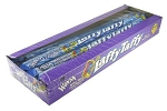 Laffy Taffy Wild Blue Raspberry Ropes, (Pack of 24)