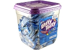 Laffy Taffy Wild Blue Raspberry Pieces, (Pack of 145)