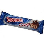Nestle Crunch Crisp, (Pack of 24)
