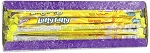 Laffy Taffy Banana Ropes, (Pack of 24)