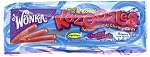 Wonka Cherry Punch Kazoozles, (Pack of 24)