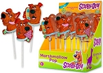 Scooby Doo Marshmallow, (12 Pack)