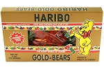 Haribo Gold Bears Movie Theater Size (12 Pack)
