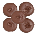 Milk Chocolate Coconut Patties, (Pack of 24)