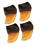 Dark Chocolate Dipped Oranges, 5 Pounds