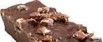 Rocky Road Fudge Block, 6 Pounds