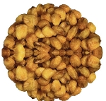 Roasted Salted Corn Nuts , (6.25 Pounds)