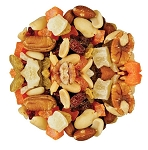 Cherry Berry Trail Mix, (10 Pounds)