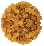 Golden Raisins, (10 Pounds)