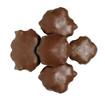 Sugar Free Milk Chocolate Cashew Clusters, 5 Pounds