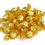 Go Lightly Sugarfree Lemon Candy 15 Pounds