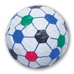 Madelaine Chocolate Soccer Balls, (5 Pounds)
