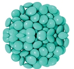 M & M Aqua Candy, 5 Pounds