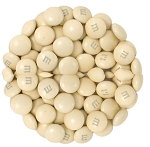 M & M Cream Candy, 5 Pounds