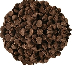 Semi Sweet Chocolate Drops, 10 Pounds