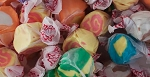 Taffy Town Assorted Tropical Flavor Taffy, 5 Pounds