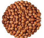 Roasted Salted Soy Nuts, (7 Pounds)