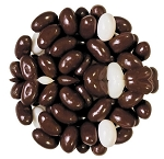 Jelly Belly Chocolate Dips Coconut, 10 Pounds