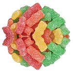 Allan Sour Sidekicks Candy, 5.5 Pounds