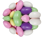 Jelly Belly Jordan Almonds, 10 Pounds