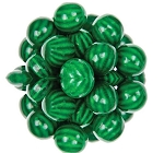 Concord Confections Watermelon One Inch Gumballs, (Pack of 850)