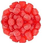 Allan Red Berries Candy, 5.5 Pounds