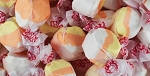 Taffy Town Candy Corn Taffy, 5 Pounds