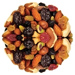 Antioxidant Trail Mix, (10 Pounds)