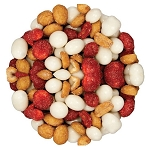 Honey and Milk Medley Trail Mix, (10 Pounds)
