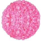 Pink Cherry Rock Candy Crystals, 5 Pounds
