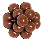 Jumbo Milk Chocolate Covered Malt Balls, 8 Pounds