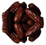 Deglet Dates, (15 Pounds)