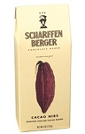 Scharffen Berger Cacao Nibs Roasted and Shelled Cacao Beans 6 Ounce Bags, (Pack of 6)
