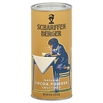 Scharffen Berger Natural Sweetened Cocoa Powder 8 Oz, (6 Pack)