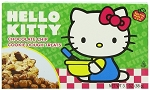 Hello Kitty Cookie Dough Treats Movie Theater Size Boxes, (Pack of 12)