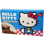 Hello Kitty Brownie Treats Movie Theater Size Boxes, (Pack of 12)