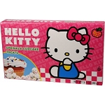 Hello Kitty Cupcake Treats Movie Theater Size Boxes, (Pack of 12)