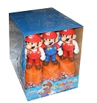 Mario Barrel Candy Container, (Pack of 12)