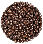 Sunbursts Brown Candy Coated Sunflower Seeds, 5 Pounds