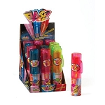 Flash Pops Lollipop Toy, (Pack of 12)