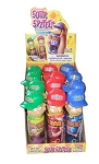 Sour Spitter Novelty Candy Toy, (Pack of 12)