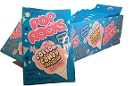 Pop Rocks Cotton Candy Popping Candy, (Pack of 24)