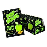 Pop Rocks Green Apple Popping Candy, (Pack of 24)